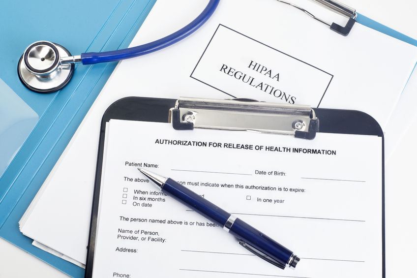 5 Tips for HIPAA Compliance | DTC, Inc. Hipaa Medical Information on medical risk management, medical quality assurance, medical health insurance,